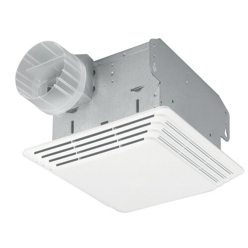 Premium 110 CFM Bathroom Ceiling Fan