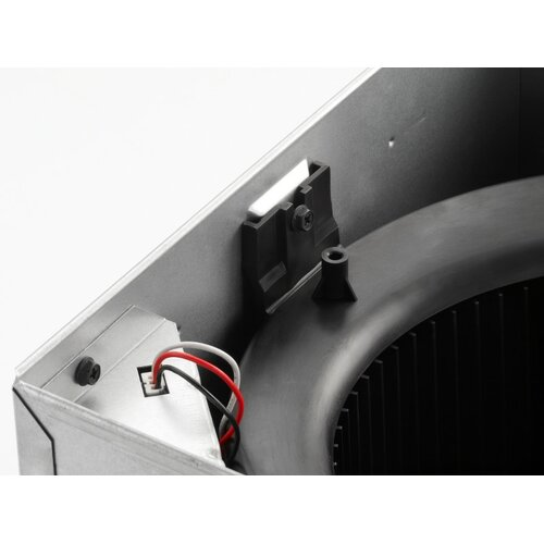 Broan Nutone Ultra X1 110 CFM Energy Star Multi-Speed Series Fan