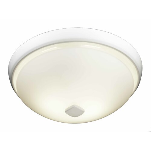 Broan Nutone 80 CFM Energy Star Bathroom Fan with Light