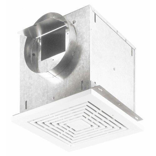 109 CFM Bathroom Fan