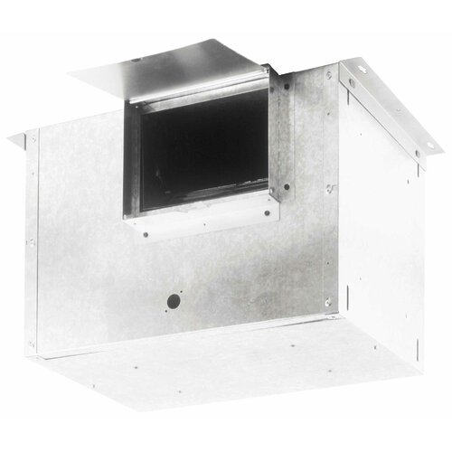 1214 CFM In-Line Bathroom Fan