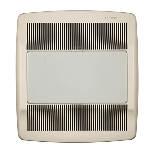 Broan Nutone 80 CFM Fan with Light