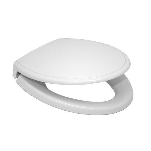 SoftClose Elongated Toilet Seat