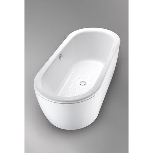 "Toto Cast Iron Nexus 67"" x 30"" Bathtub"