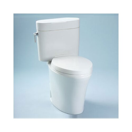 Toto Nexus 1.28 GPF Elongated 2 Piece Toilet