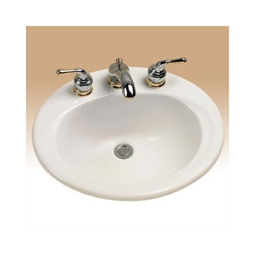 Toto Self Rimming Bathroom Sink Reviews Wayfair