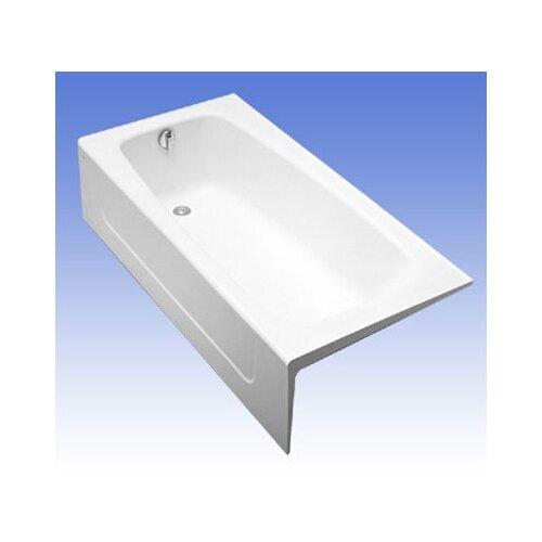 ADA Compliant Cast Iron 66 X 32 Bathtub Wayfair