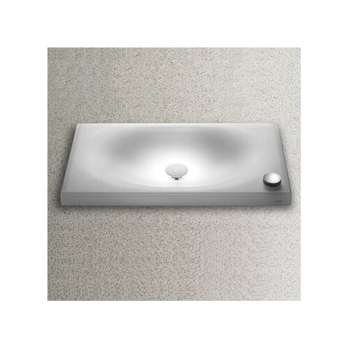 Toto Neorest Vessel Bathroom Sink with Led Lighting