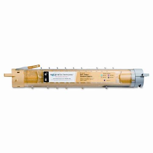 5100CN Laser Cartridge, Yellow