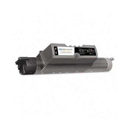 Media Sciences MS636KHC (106R01221) Laser Cartridge, High-Capacity, Black