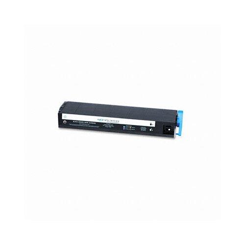 Media Sciences MS9000K (016198000) Laser Cartridge, High-Capacity, Black