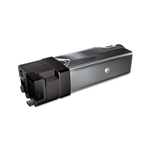 40077 Compatible High-Yield Toner, 2000 Page-Yield, Black