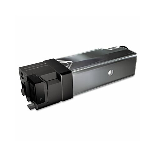 Media Sciences 40085 Compatible High-Yield Toner, 2500 Page-Yield, Black