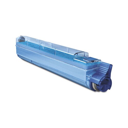 MSX74CHC Compatible High-Yield Toner, 18000 Page-Yield, Cyan