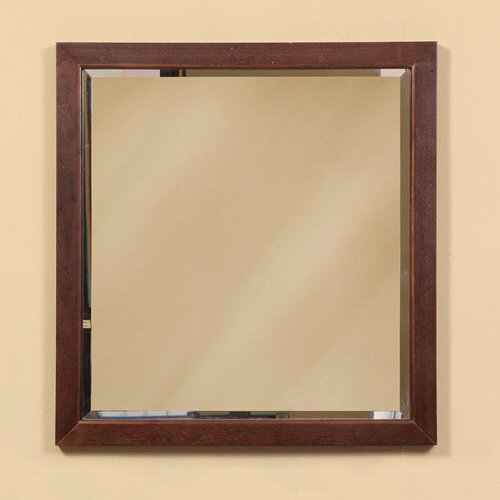 DecoLav Adrianna Framed Mirror