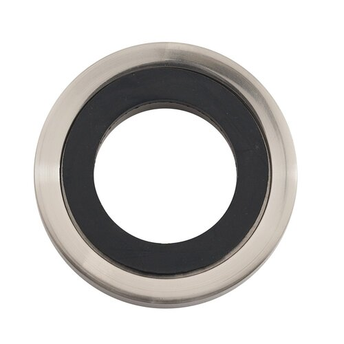 """DecoLav Drains and Accessories  3"""" Mounting Ring for Glass Vessel Sinks"""