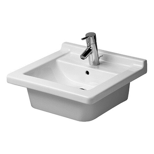 Starck 3 Furniture Bathroom Sink