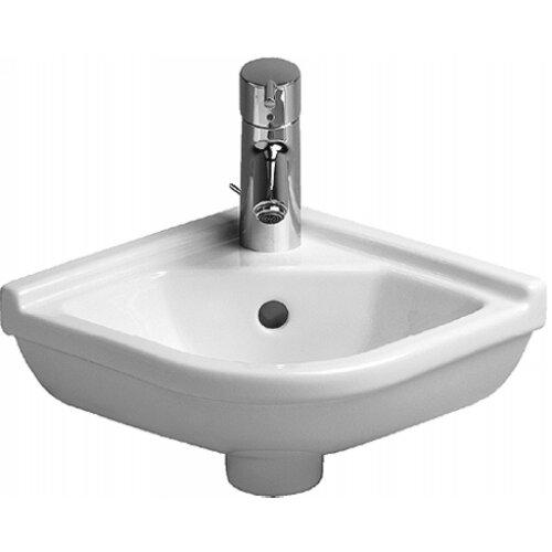Starck 3 Bathroom Sink