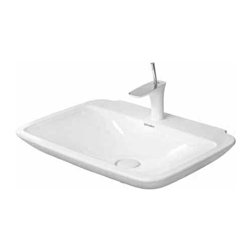 PuraVida Wondergliss Bathroom Sink