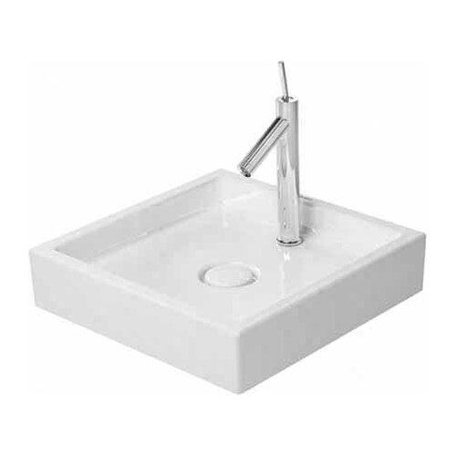 Duravit Starck 1 Furniture Bathroom Sink