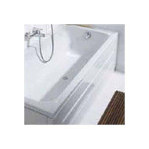 Duravit D-Code Front Panel for Bathtub