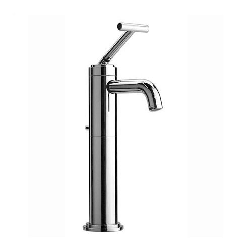 Jado New Haven Single Hole Bathroom Faucet with Single Lever Handle ...