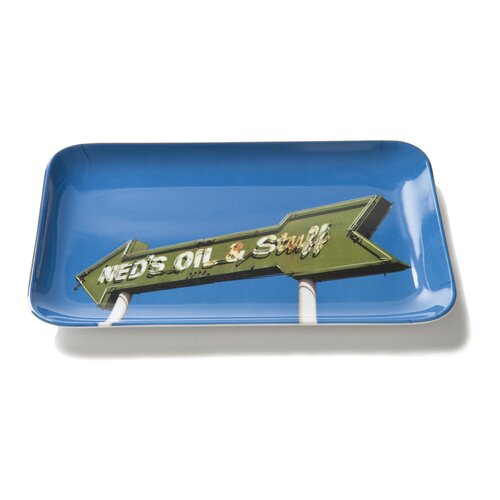 Bob's Your Uncle Oil ServingTray