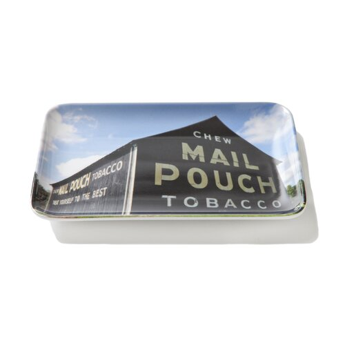 Bob's Your Uncle Tobacco Tray