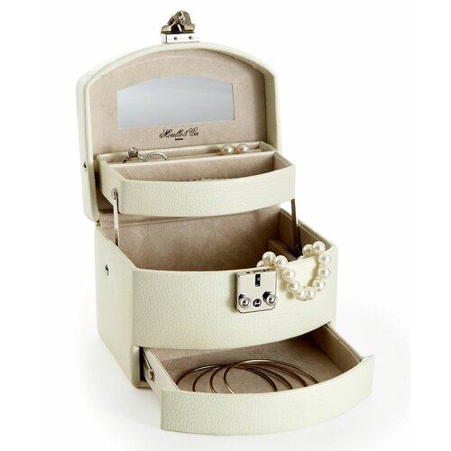 Laura Expandable Jewelry Box