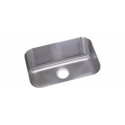 Deep Undermount Sink : ... 18.25