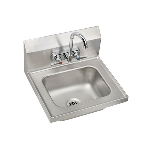 Elkay Bathroom Sink