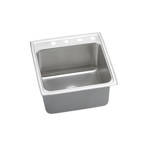 "Elkay Gourmet 22"" x 22"" x 12.13"" Kitchen Sink"