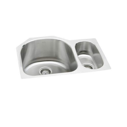 "Elkay Harmony 26.75"" x 20"" Package Kitchen Sink"
