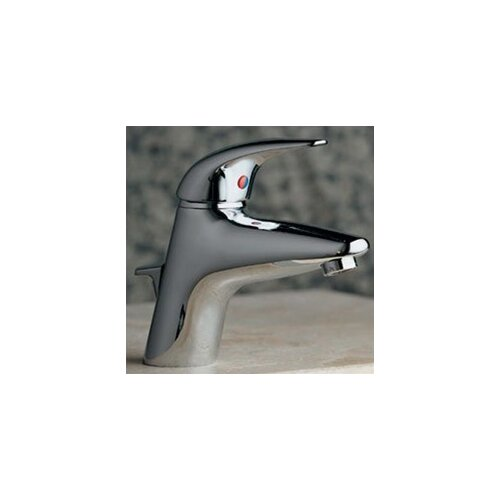 Allure Single Hole Electronic Faucet with Single Lever Handle