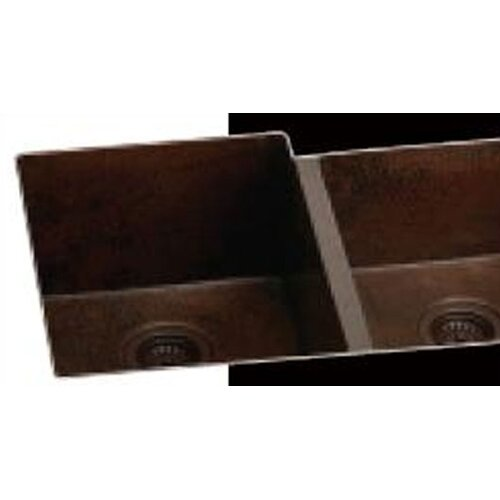 "Elkay Avado 31.25"" x 20.5"" Double Bowl Kitchen Sink"