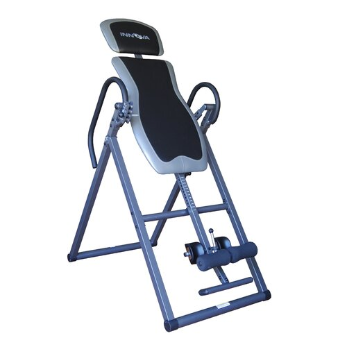 Innova Fitness Innova ITX9600 Heavy Duty Deluxe Inversion Therapy Table
