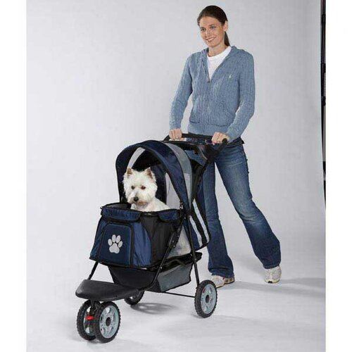 Roadster II Dog Jogger Pet Stroller