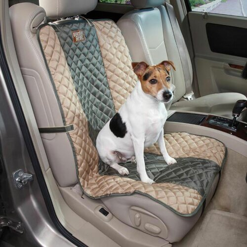 Guardian Gear Fairfield Single Dog Car Seat Cover