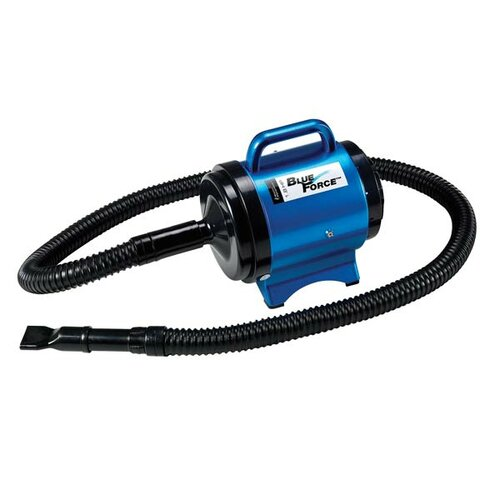 Master Equipment Blue Force Pet Dryer