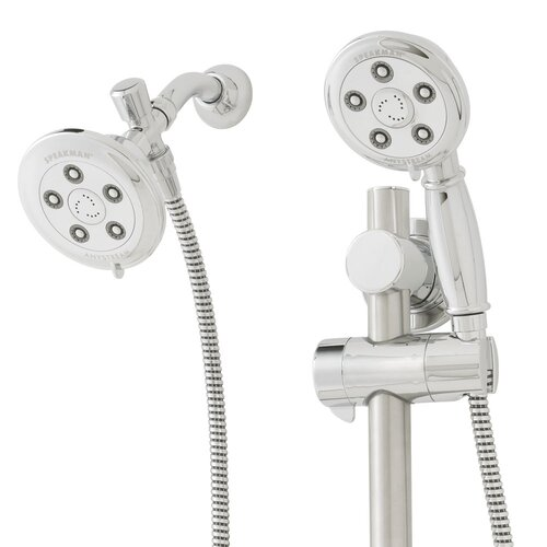 Speakman Anystream Alexandria Slider Shower System