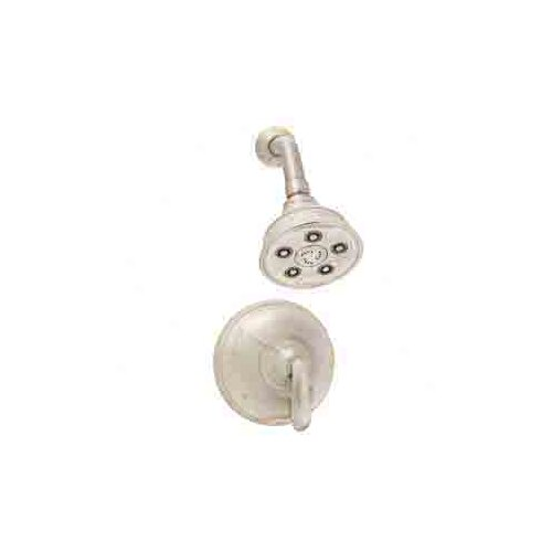 Speakman Caspian Pressure Balance Valve and Trim Shower Combination