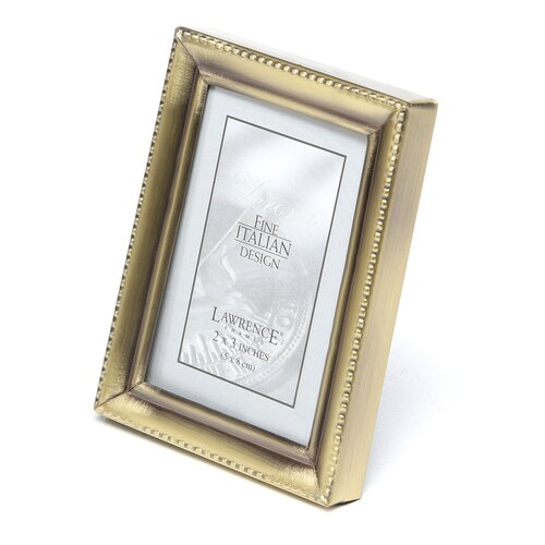 Steel Picture Frame