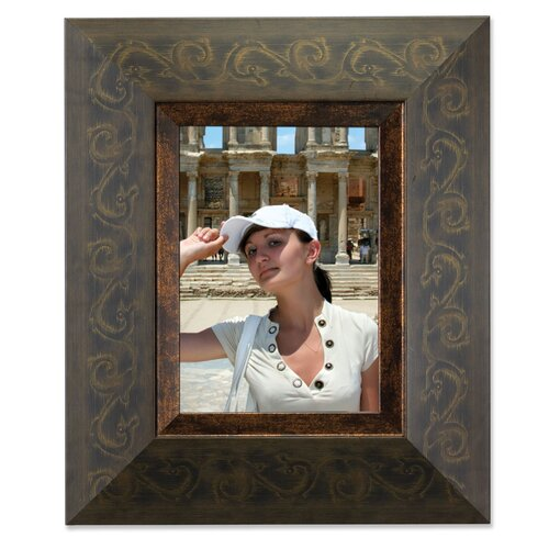 Old World Picture Frame