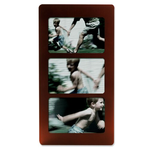Lawrence Frames Multi Triple Horizontal Picture Frame