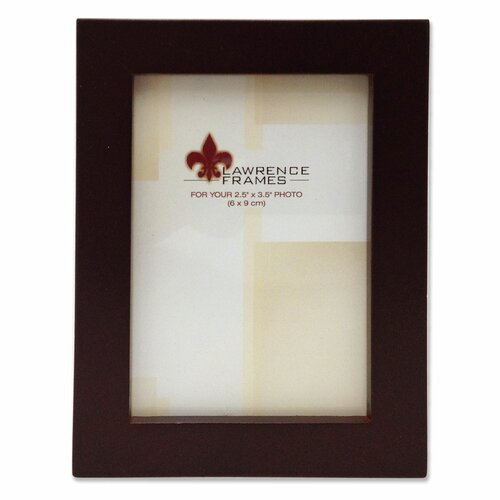 Lawrence Frames Classic Picture Frame