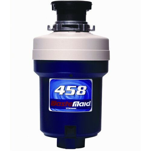 Waste Maid Deluxe 3/4 HP Garbage Disposal