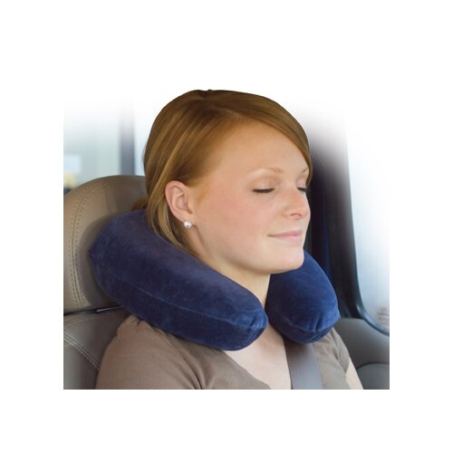 Core Products Memory Travel Pillow