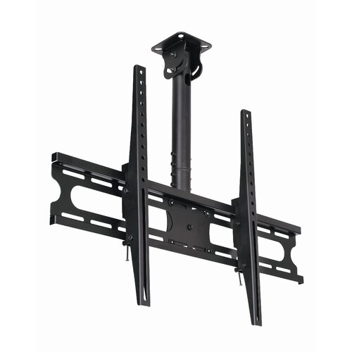 "Man Cave America Large Tilt/Swivel Universal Ceiling Mount for 32"" - 63"" Flat Panel Screens"