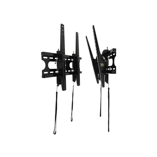 "Man Cave America Low-Profile Medium Tilt Universal Wall Mount for 23"" - 42"" LCD/LED/Plasma"