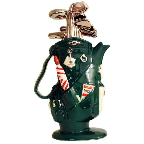 1-qt. Golf Bag Teapot